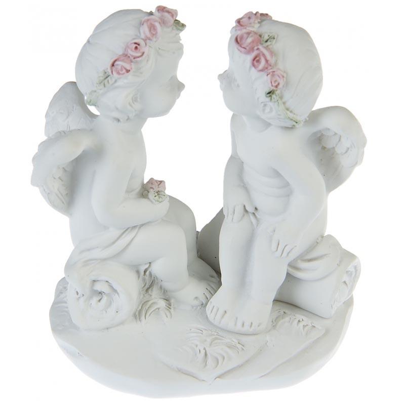 figurine gateau mariage ange