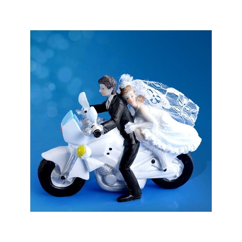 figurine gateau mariage canada
