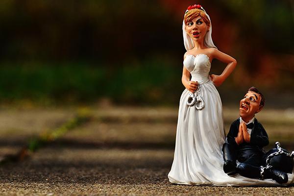 figurine gateau mariage chat