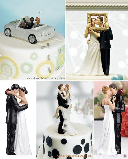 Figurine Gateau Mariage Hockey Le Specialiste Des Desserts De Mariage