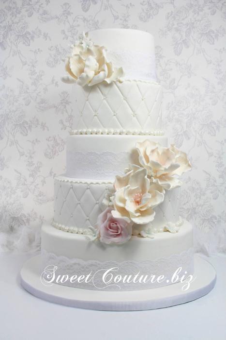 figurine gateau mariage montreal