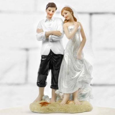 Figurine Gateau Mariage Personnalise Pas Cher Le
