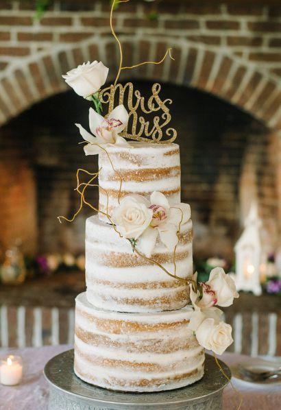gateau mariage 44