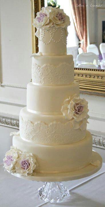 gateau mariage 5 etages