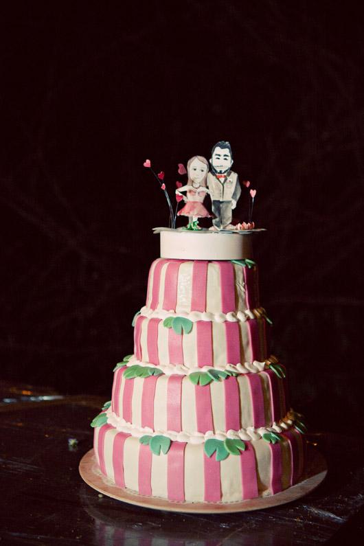 gateau mariage a etage