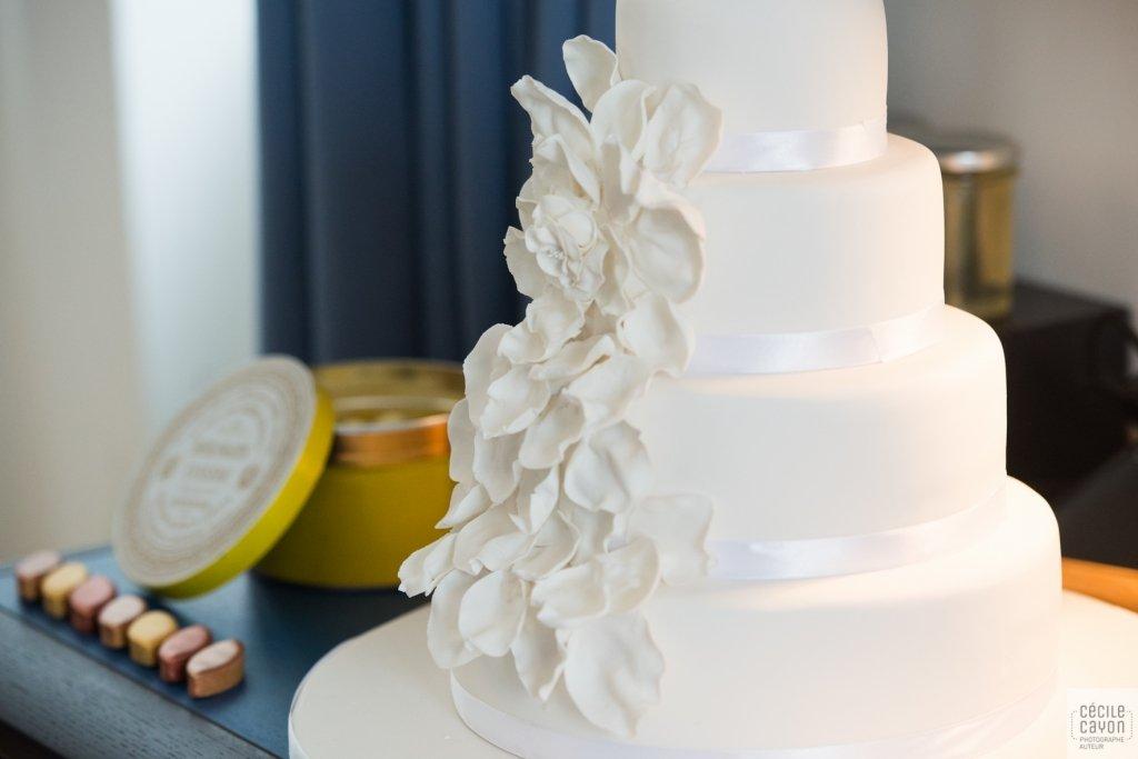 gateau mariage a lyon