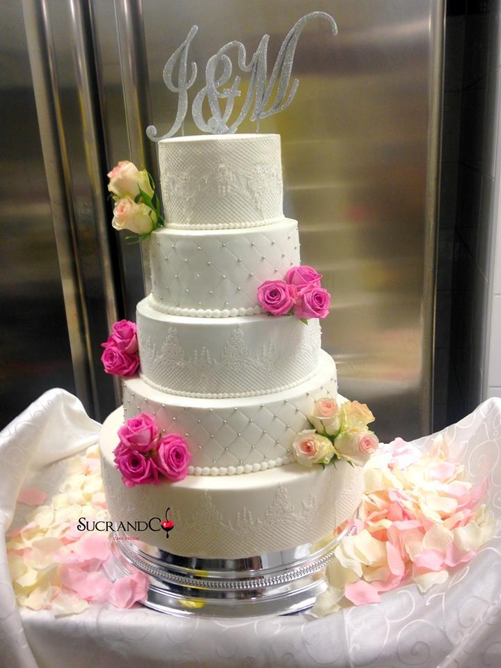 gateau mariage a paris
