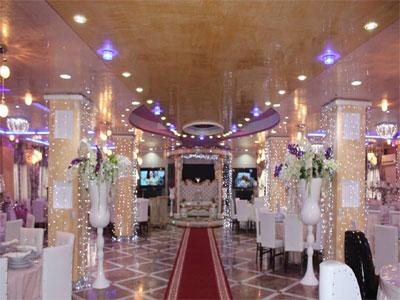 gateau mariage algerien 2017
