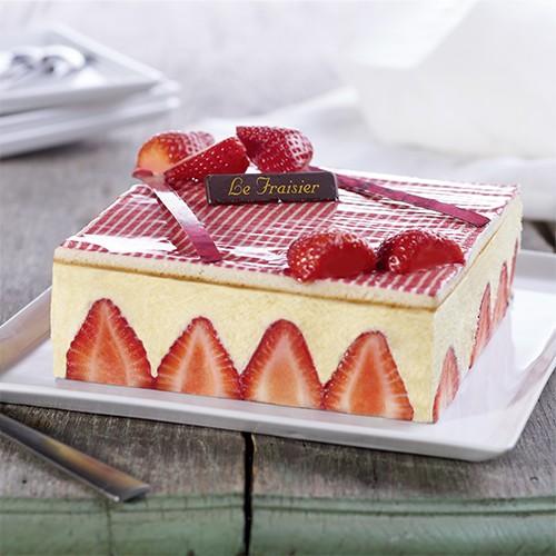 gateau mariage carrefour - Le specialiste des desserts de ...