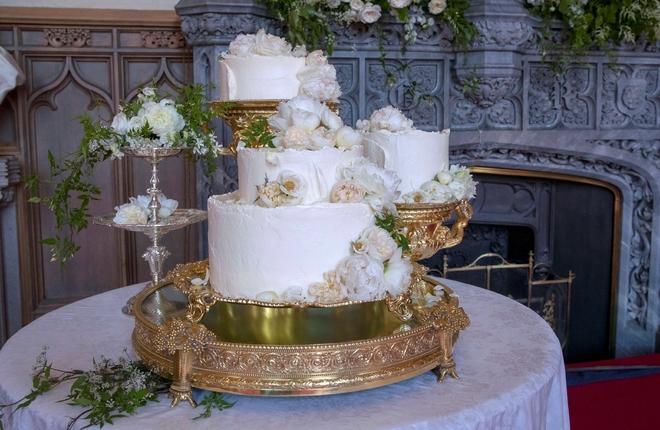 gateau mariage chateau