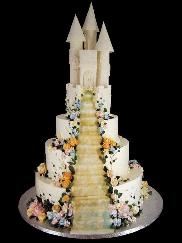 Gateau Mariage Chateau Le Specialiste Des Desserts De