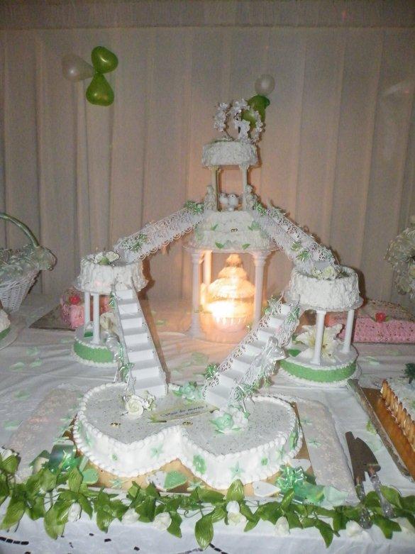 Gateau Mariage Creole Le Specialiste Des Desserts De Mariage