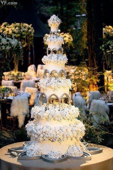 Gateau Mariage De Luxe Le Specialiste Des Desserts De Mariage