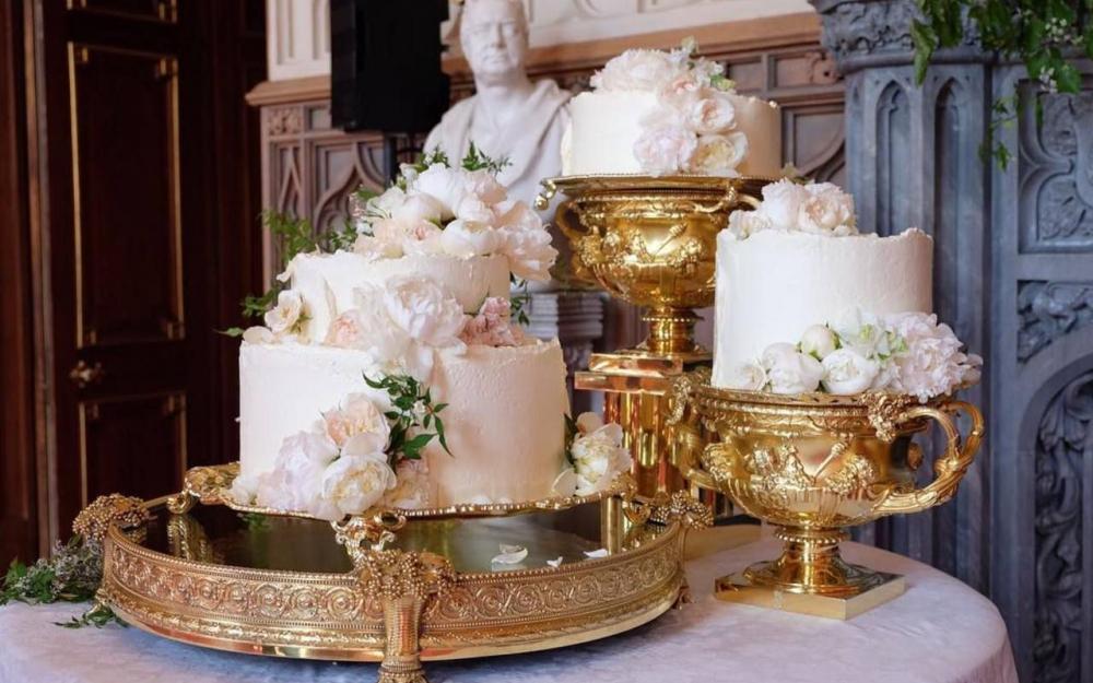 gateau mariage du prince harry