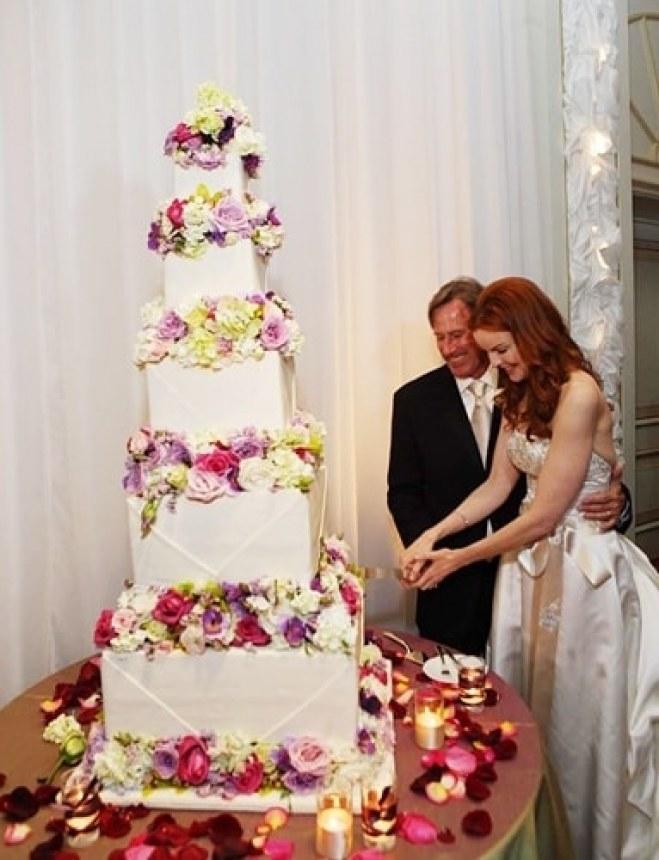 gateau mariage image