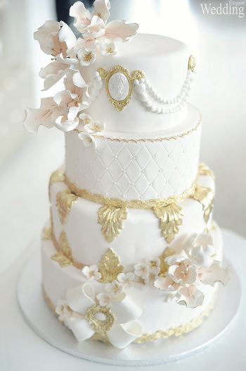 gateau mariage laurentides