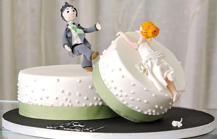 gateau mariage nantes