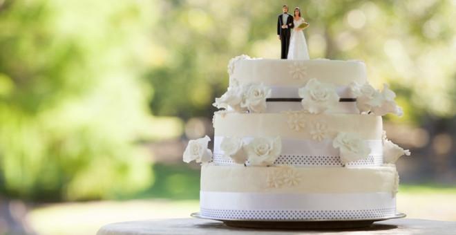 gateau mariage nord