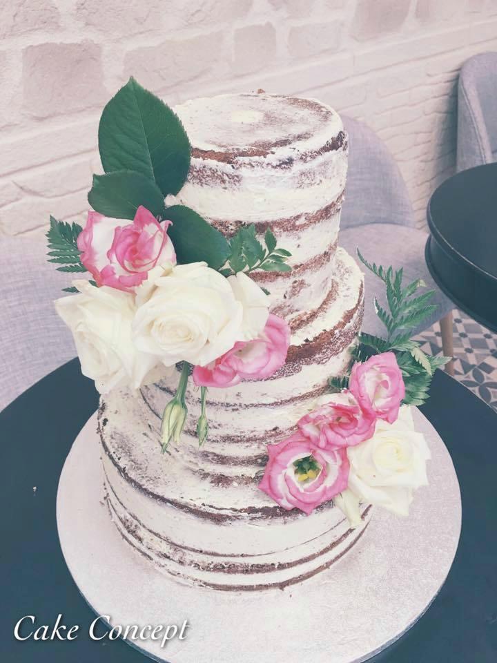 gateau mariage pate a sucre