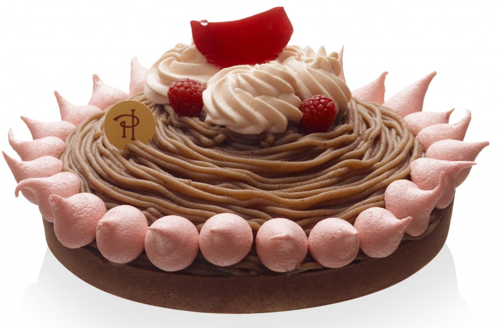 Gateau Mariage Pierre Herme Le Specialiste Des Desserts De