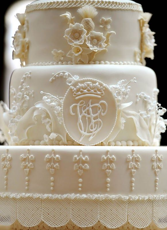 gateau mariage prince william et kate