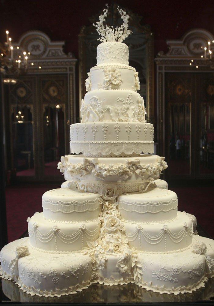 Gateau Mariage Prince William Le Specialiste Des Desserts
