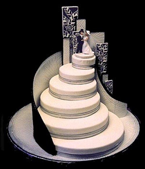 gateau mariage romainville