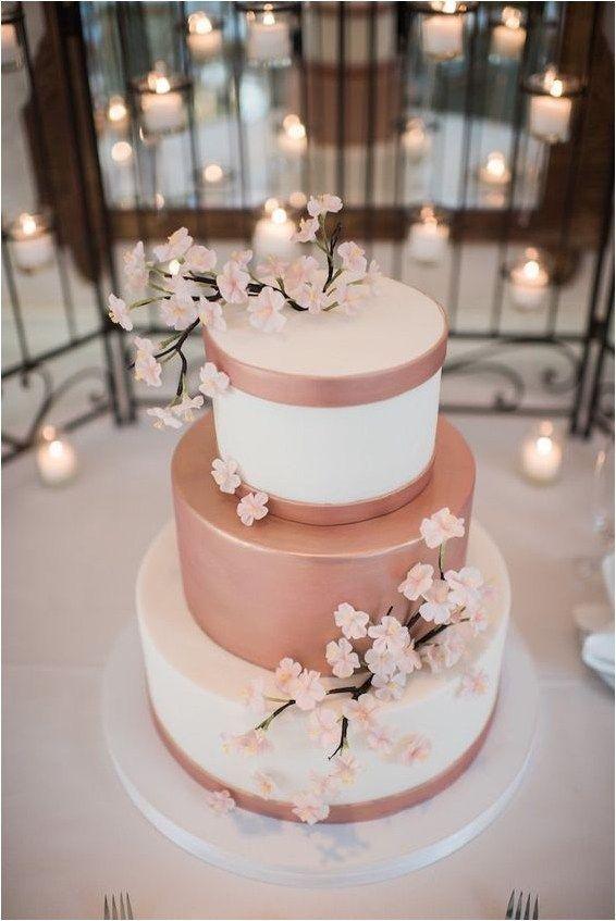 Gateau Mariage Rose Poudre Le Specialiste Des Desserts De