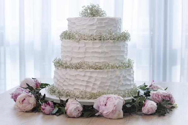 gateau mariage sans pate a sucre