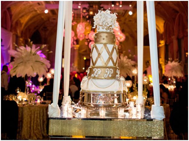 Gateau Mariage Suspendu Le Specialiste Des Desserts De Mariage