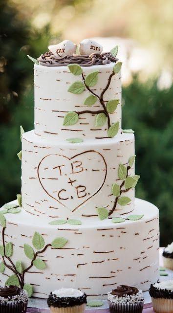 gateau mariage nature - Le specialiste des desserts de mariage
