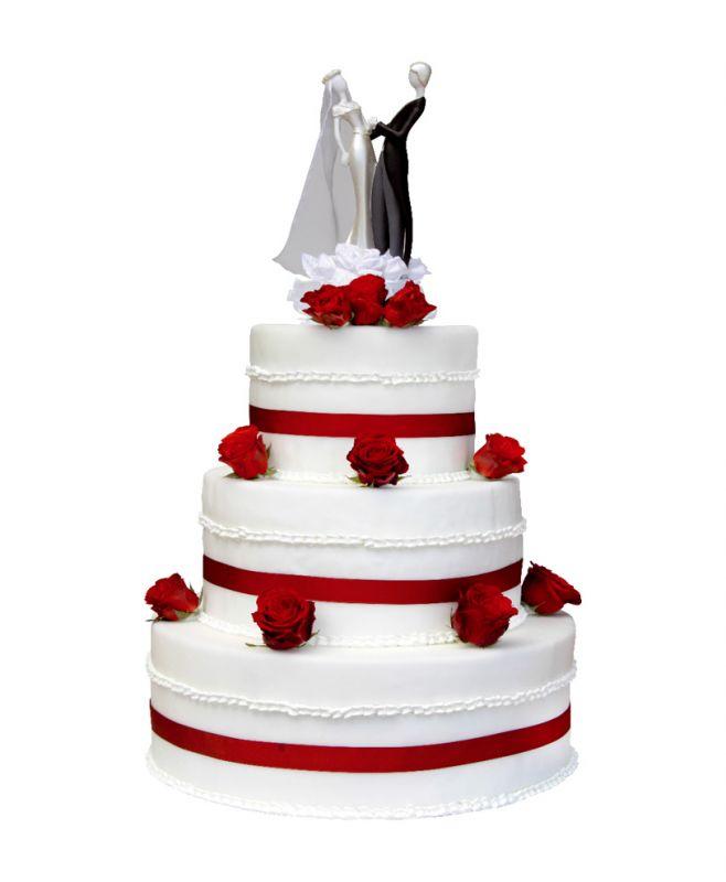 gateau mariage valais