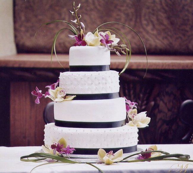 gateau mariage vaudreuil
