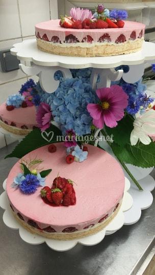 Gateau Mariage Yonne Le Specialiste Des Desserts De Mariage