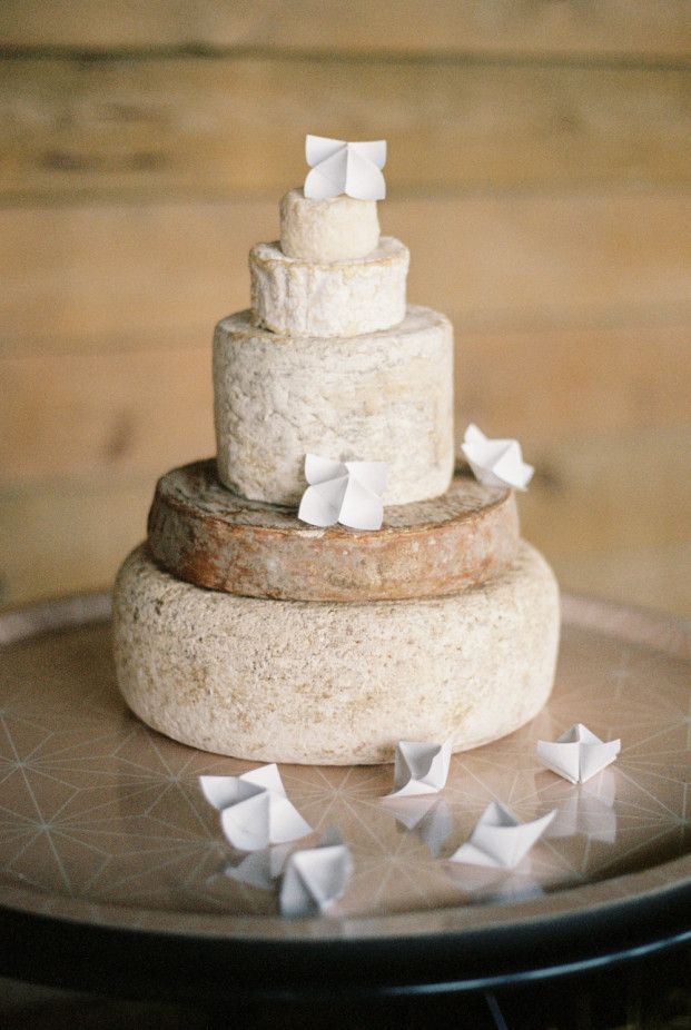 piece montee mariage champetre