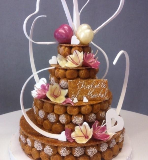 Piece Montee Mariage Choux Le Specialiste Des Desserts De