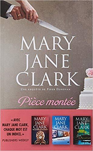 piece montee mary jane clark