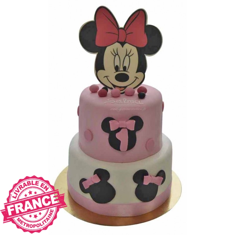 piece montee minnie