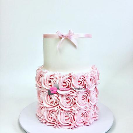 piece montee rose