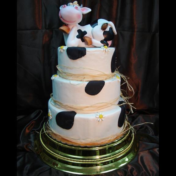 piece montee vache