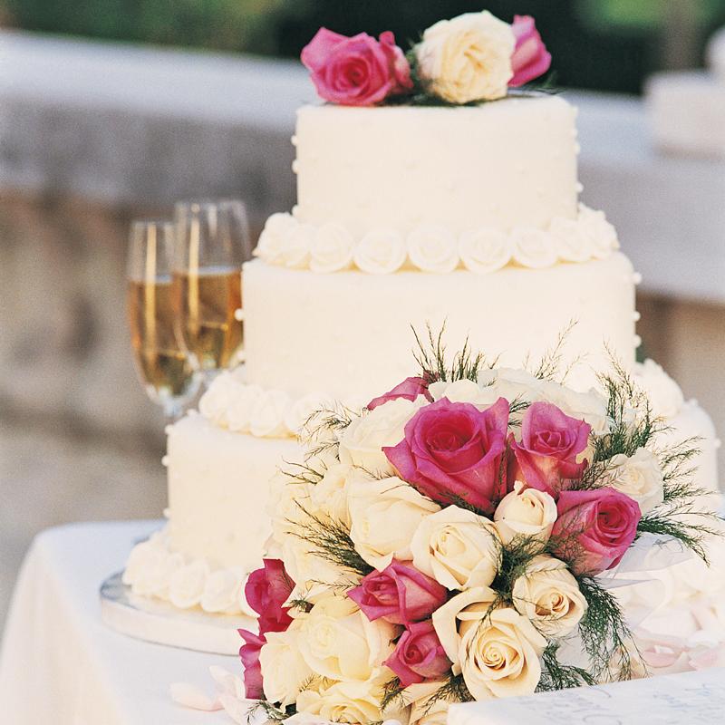 Gateau de mariage gatineau